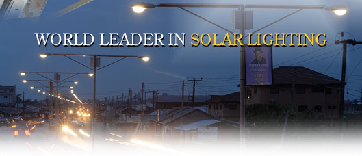 roadway lights, street lights, commerical street lights, powered lighting systems, intersection lighting